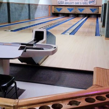 BCAW Bowling Center Membership